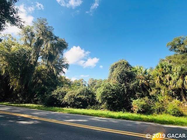 11194 N Citrus Avenue, Crystal River, FL 34428 (MLS #429874) :: Pepine Realty