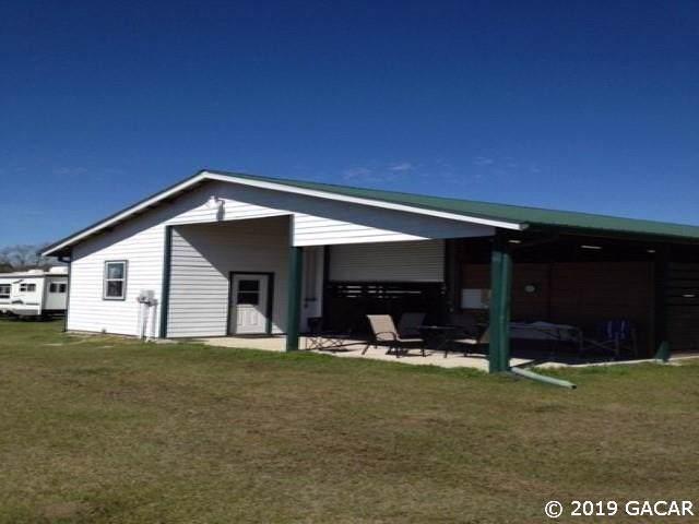 9310 NW 30 Avenue, Ocala, FL 34475 (MLS #429914) :: Pristine Properties