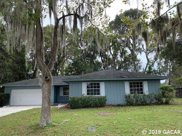 9913 NW 4 Place, Gainesville, FL 32605 (MLS #429963) :: Rabell Realty Group