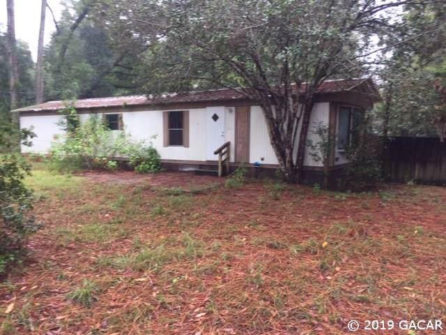 17241 NE 28th Street, Williston, FL 32696 (MLS #429977) :: Rabell Realty Group