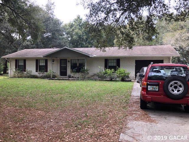 2750 NE 165th Terrace, Williston, FL 32696 (MLS #429983) :: Rabell Realty Group