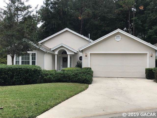 5026 SW 88th Terrace, Gainesville, FL 32608 (MLS #430001) :: Rabell Realty Group