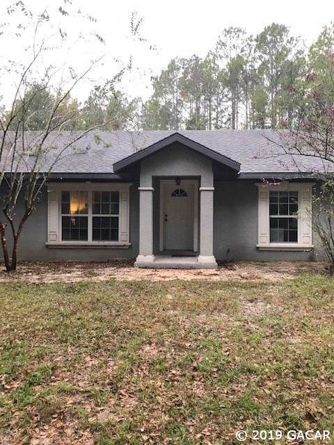 25108 NW 79TH Place, High Springs, FL 32643 (MLS #430328) :: Rabell Realty Group