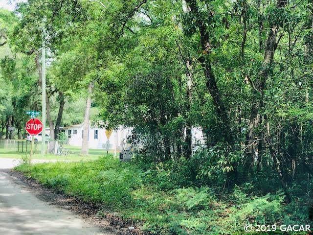 NW 76th Avenue, Chiefland, FL 32626 (MLS #430404) :: Pristine Properties
