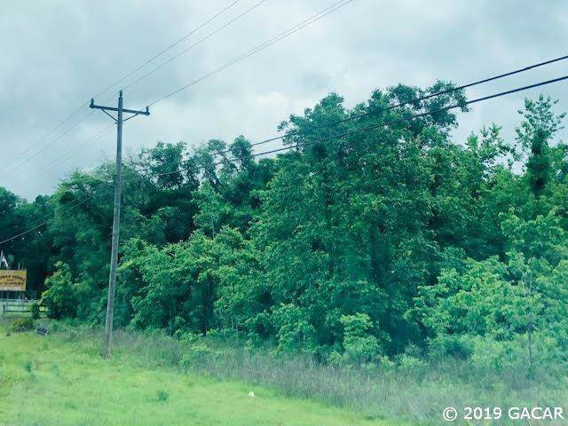 NW Hwy 19, Chiefland, FL 32626 (MLS #430407) :: Abraham Agape Group