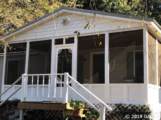 126 Ann Street, Hawthorne, FL 32640 (MLS #430577) :: Bosshardt Realty