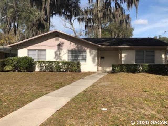 145 SE Osceola Place, Lake City, FL 32025 (MLS #431148) :: Bosshardt Realty