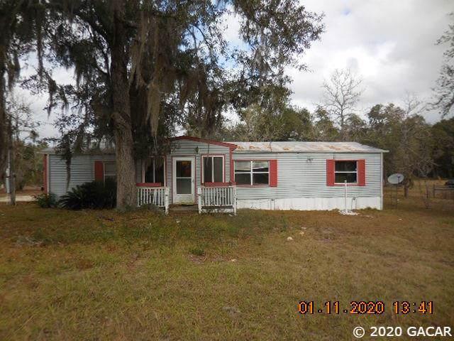 11151 NE 70th Street, Bronson, FL 32621 (MLS #431241) :: Pristine Properties