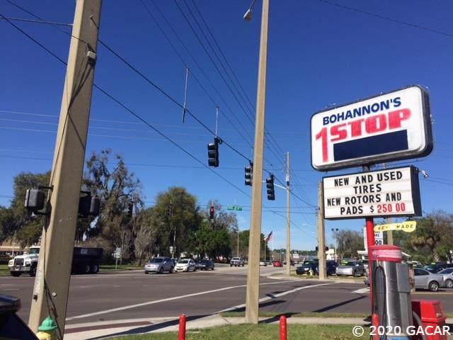 2215 N Main Street, Gainesville, FL 32609 (MLS #431320) :: Pristine Properties
