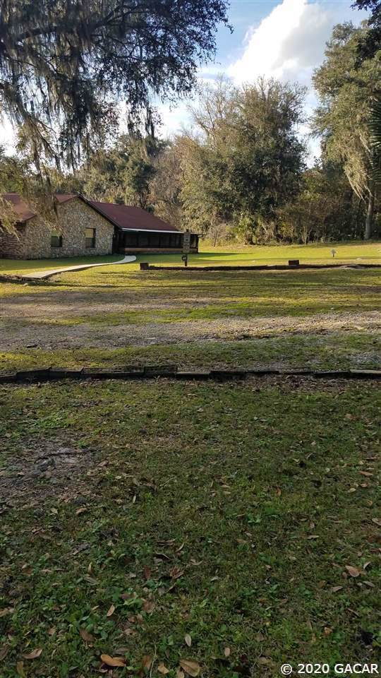 14708 SE 11th Drive, Micanopy, FL 32667 (MLS #431406) :: Better Homes & Gardens Real Estate Thomas Group