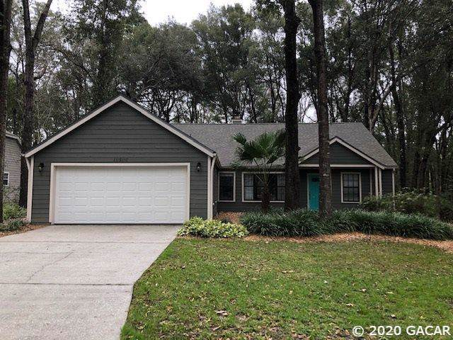 10506 SW 55 Place, Gainesville, FL 32608 (MLS #431442) :: Better Homes & Gardens Real Estate Thomas Group