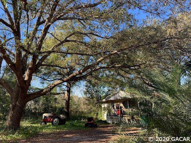 23912 NW 62 Avenue, Alachua, FL 32615 (MLS #431553) :: Pepine Realty