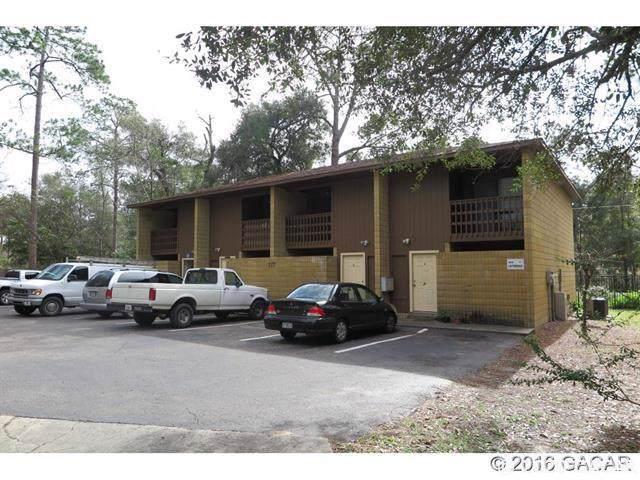 717 SW 68th Terrace, Gainesville, FL 32607 (MLS #431582) :: Bosshardt Realty