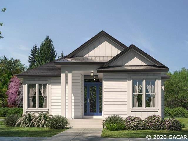 13150 SW 8th Lane, Newberry, FL 32669 (MLS #431606) :: Better Homes & Gardens Real Estate Thomas Group