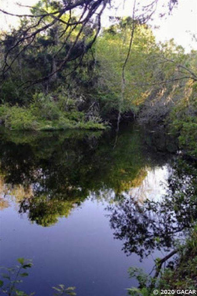 TBD SW 99th Avenue, Lake Butler, FL 32054 (MLS #432007) :: Bosshardt Realty