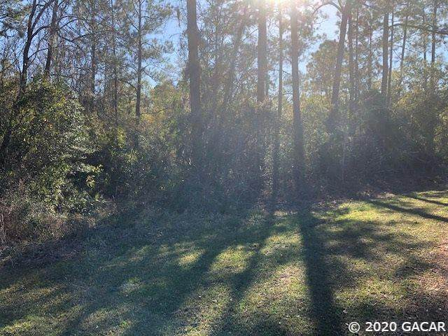 0000 NW Scenic Lake Drive, Lake City, FL 32055 (MLS #432177) :: Abraham Agape Group