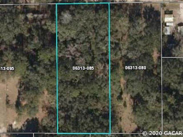 17 S Woodland Drive, Perry, FL 32348 (MLS #432307) :: Pepine Realty
