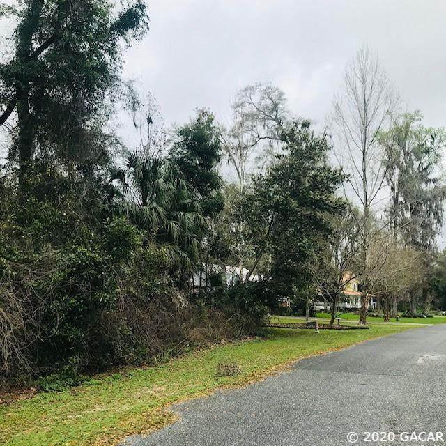 9269 Emily Drive, Fanning Springs, FL 32693 (MLS #432365) :: Pepine Realty