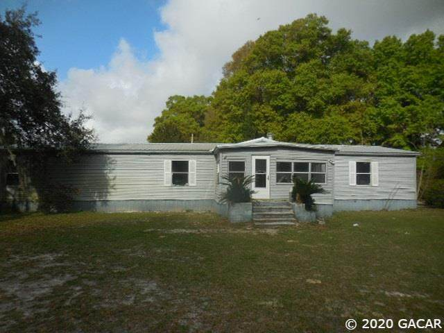 195 NE 498th Street, Old Town, FL 32680 (MLS #433449) :: Better Homes & Gardens Real Estate Thomas Group