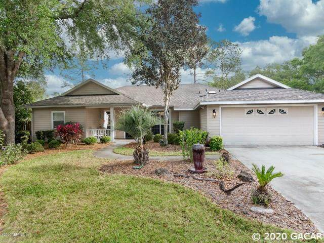 7119 SW 84th Way, Gainesville, FL 32608 (MLS #433567) :: Rabell Realty Group