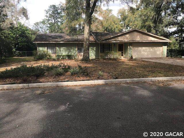 4422 NW 31 Avenue, Gainesville, FL 32606 (MLS #433777) :: Better Homes & Gardens Real Estate Thomas Group