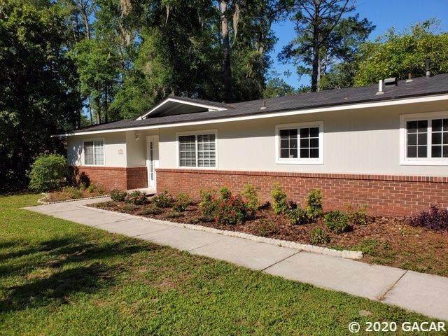 3628 NW 40th Street, Gainesville, FL 32606 (MLS #434393) :: Abraham Agape Group