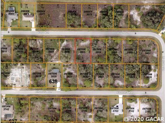 0000 Mayo Avenue, North Port, FL 34291 (MLS #434678) :: Pristine Properties