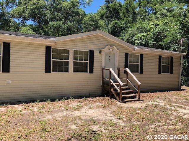 13510 NE 41st Terrace, Anthony, FL 32617 (MLS #434782) :: Better Homes & Gardens Real Estate Thomas Group
