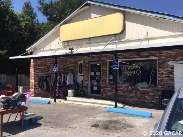 14400 NW 140th Street, Alachua, FL 32615 (MLS #434912) :: Better Homes & Gardens Real Estate Thomas Group