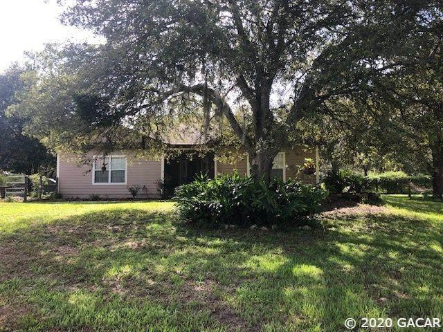 9751 NE 136th Court, Williston, FL 32696 (MLS #436104) :: Pristine Properties