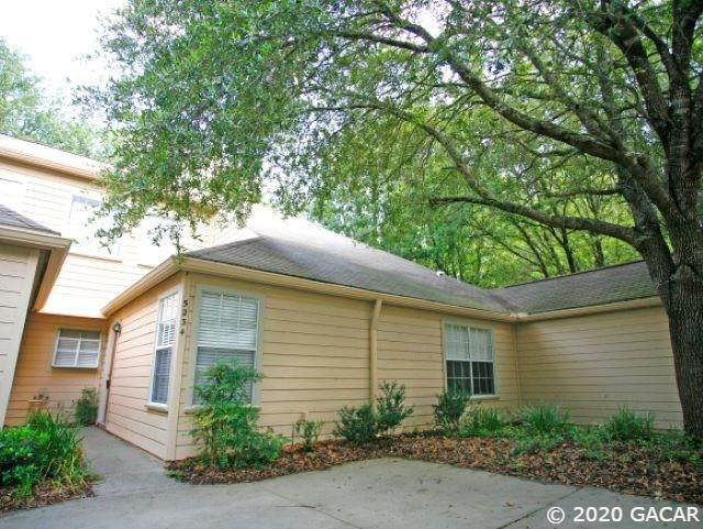 5234 SW 97th Drive, Gainesville, FL 32608 (MLS #436468) :: Pepine Realty
