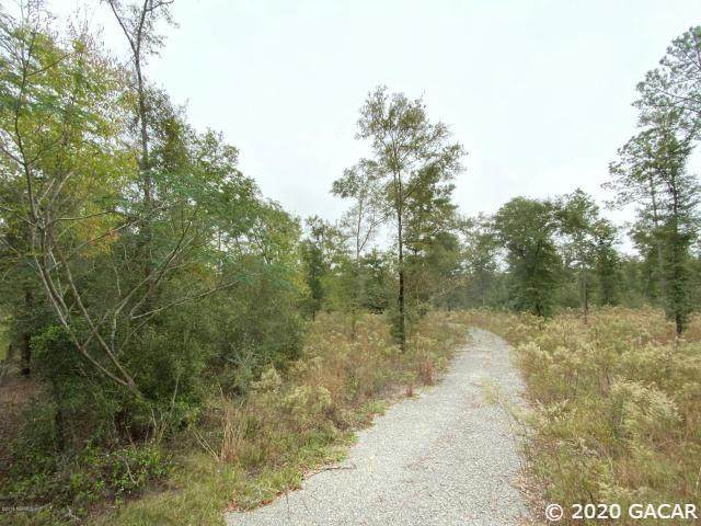 1 NW 131st Avenue, Alachua, FL 32615 (MLS #436603) :: The Curlings Group