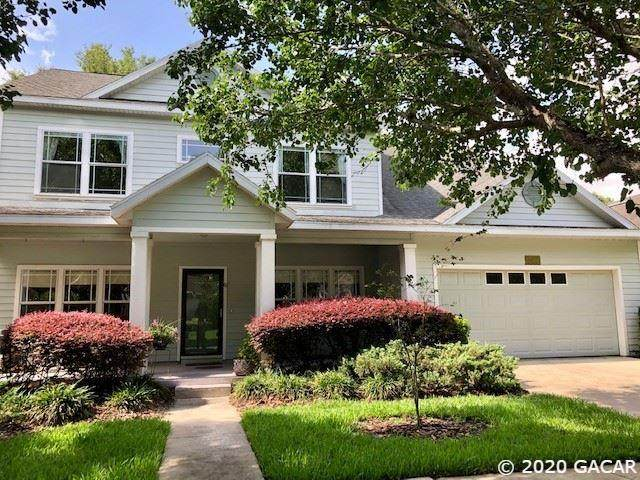 8452 SW 80 Place, Gainesville, FL 32608 (MLS #437486) :: Better Homes & Gardens Real Estate Thomas Group