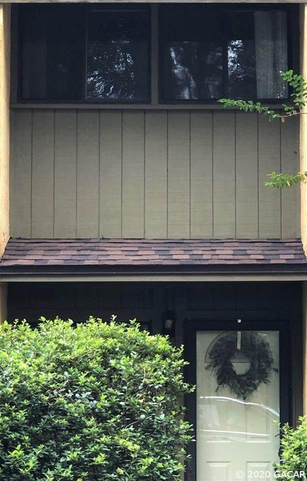 4515 NW 41st Lane, Gainesville, FL 32606 (MLS #438069) :: Pristine Properties