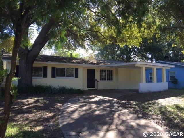1135 NE 24 Terrace, Gainesville, FL 32641 (MLS #438104) :: Abraham Agape Group