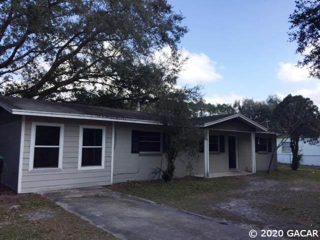 3627 NE 11 Terrace, Gainesville, FL 32609 (MLS #438119) :: Abraham Agape Group