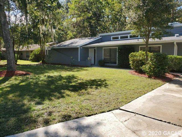 6606 NW 33rd Terrace, Gainesville, FL 32653 (MLS #438923) :: The Curlings Group