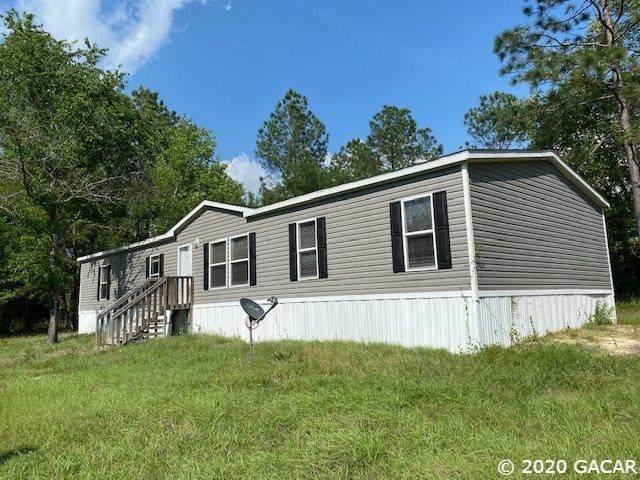 248 SW Scout Glen, Ft. White, FL 32038 (MLS #439529) :: Better Homes & Gardens Real Estate Thomas Group