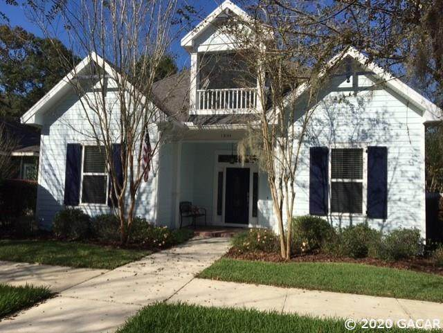 13144 SW 6th Avenue, Newberry, FL 32669 (MLS #439662) :: The Curlings Group