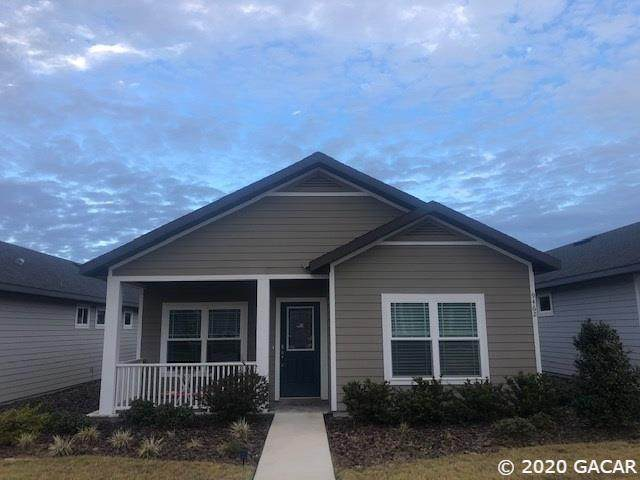 9462 SW 67th Lane, Gainesville, FL 32608 (MLS #440012) :: The Curlings Group