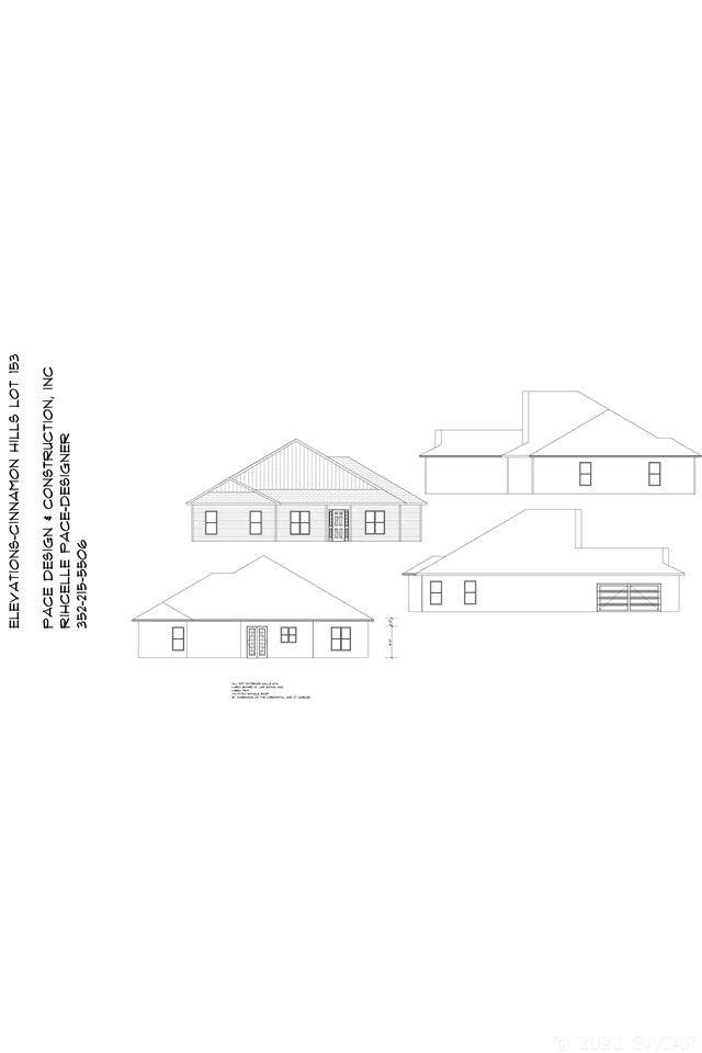 17161 NW 250 Drive, High Springs, FL 32643 (MLS #440982) :: Abraham Agape Group
