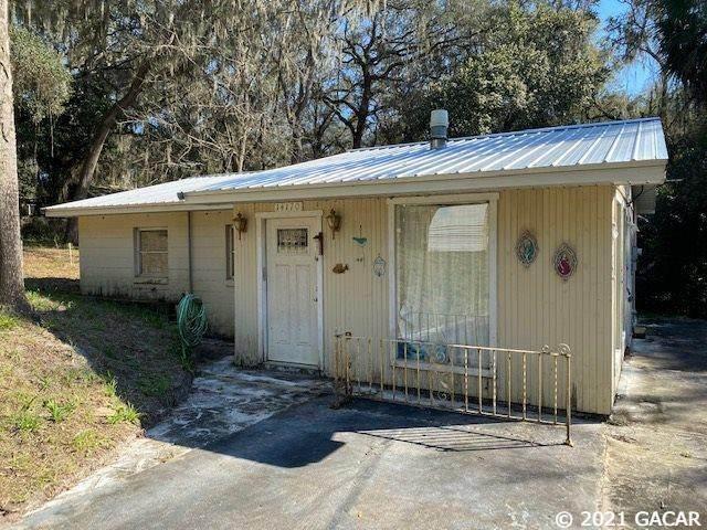 14170 NE 198TH Lane, Ft. Mccoy, FL 32134 (MLS #442034) :: Rabell Realty Group