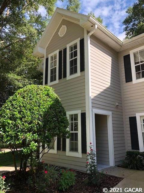 10000 SW 52nd Avenue #183, Gainesville, FL 32608 (MLS #442587) :: Better Homes & Gardens Real Estate Thomas Group