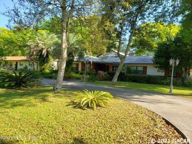 1304 Searing Street, Starke, FL 32091 (MLS #443288) :: Abraham Agape Group