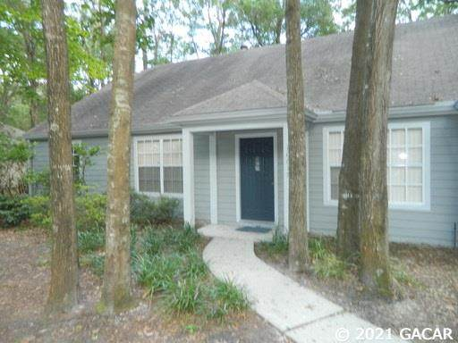 10617 SW 55TH Place, Gainesville, FL 32608 (MLS #443985) :: Pepine Realty