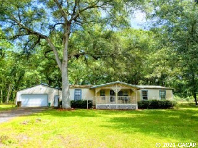 2512 NW 121ST Avenue, Gainesville, FL 32609 (MLS #445551) :: Abraham Agape Group