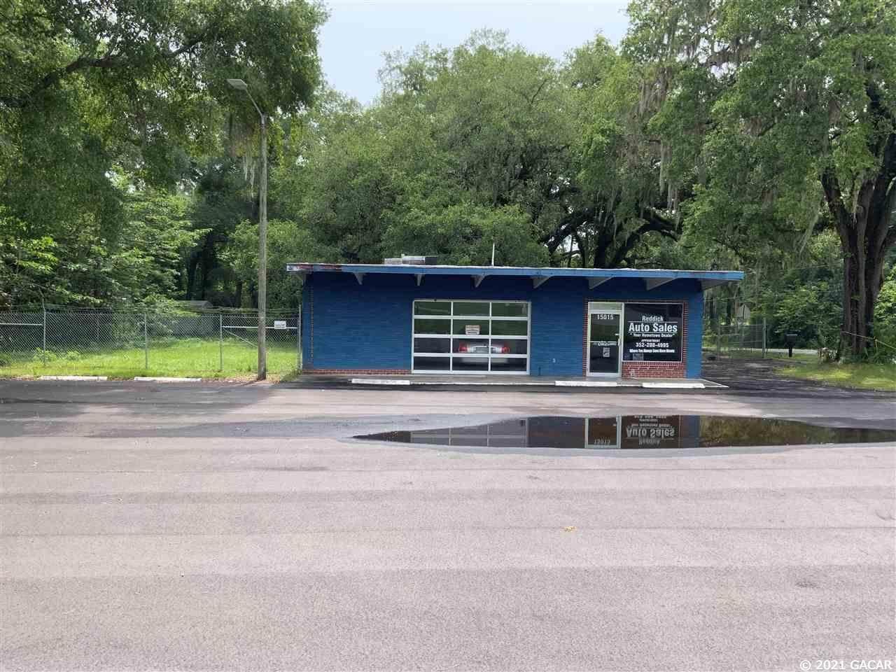15015 Gainesville Road - Photo 1
