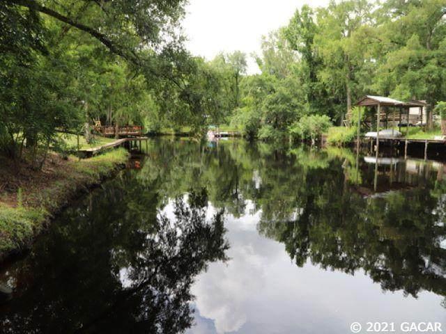 4156 Scenic Drive, Middleburg, FL 32068 (MLS #446516) :: Abraham Agape Group