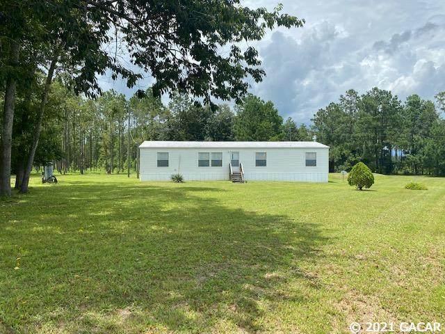 15745 SW Cr 231-A, Lake Butler, FL 32054 (MLS #446531) :: Abraham Agape Group