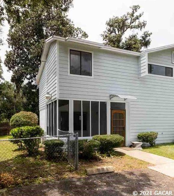 718 SW 2nd Terrace, Gainesville, FL 32601 (MLS #446624) :: Rabell Realty Group